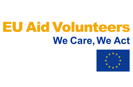 « EU Aid Volunteers Support Humanitarian Action for Resilience and Empowerment » (SHARE)